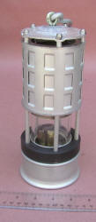Koehler #209 Permissible Safety Lamp