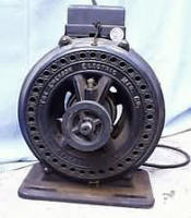 Antique Emerson Electric Motor
