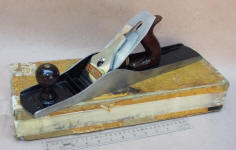 Stanley #6C  Fore Plane in Original Box