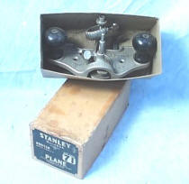 Stanley Boxed Tool