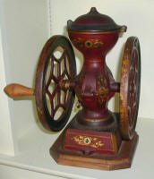 National #2 Size Coffee Mill