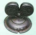 Patented Mickey Mouse Knife Sharpener