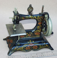 Westphalia Toy Sewing Machine