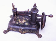 Antique Ketchum Patent Pawfoot Sewing Machine