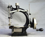 Spenser Automatic Hand Sewing Machine